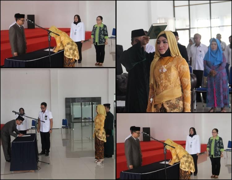 Kalteng Sudah Miliki 107 Notaris, Kakanwil Minta Kompetisi Pelayanan Kepada Masyarakat Secara Positif Dan Profesional